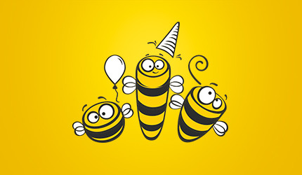 Švenčių bitės